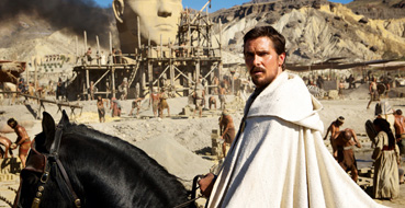 Exodus Gods And Kings - Trailer