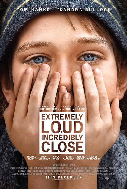 Extremely Loud trailer