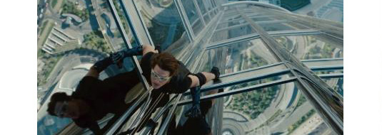 Mission: Impossible – Ghost Protocol - Trailer