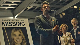 Gone Girl Review (Midnight Movie Madness)
