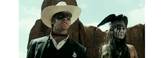 the lone ranger trailer 2 moron