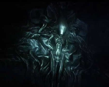 New Prometheus Trailer