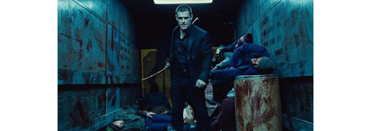 Spike Lee's Oldboy Trailer