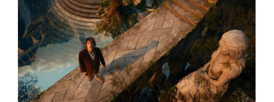 The Hobbit New Trailer