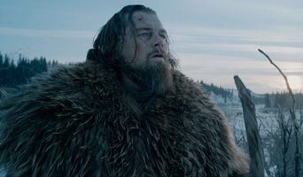 Leonardo DiCaprio's The Revenant New Trailer