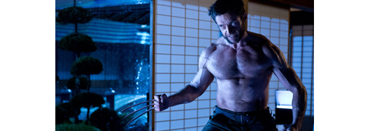 The Wolverine Teaser Trailer