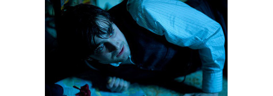 Daniel Radcliffe - The Woman In Black Trailer B (2012)