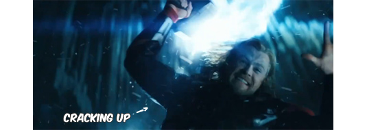 Thor Trailer 1 - Thor Movie Teaser Trailer