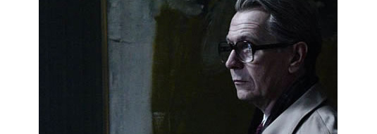 Tinker, Tailor, Soldier, Spy - Trailer