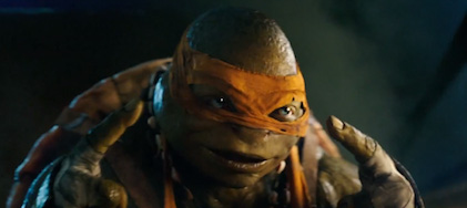 TMNT Teenage Mutant Ninja Turtles - Trailer