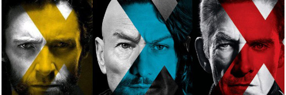 X-Men Days Of Future Past Trailer