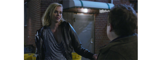 Diablo Cody & Jason Reitman's Young Adult Trailer
