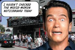 Arnold Says