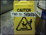 Caution Sparta