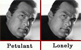 Steven Seagal Emotion Chart
